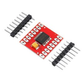 TB6612FNG Ultra Small Motor Driver Module 1.2A