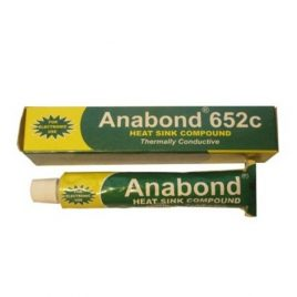 Heat Sink Compound (Anabond -652-C) - 50gms
