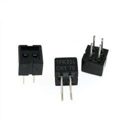 Reflective Optical Sensor CNY70- 3Pcs