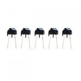 TCRT5000 Reflective IR Sensor Photoelectric Switch-5pcs.
