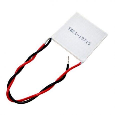 TEC1-12715 40x40mm Thermoelectric Cooler 15A Peltier Module