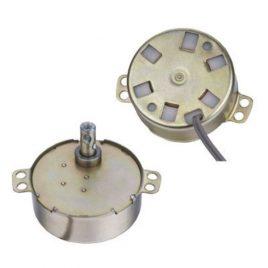 DC motor / synchronous / 220 V / 110 V
