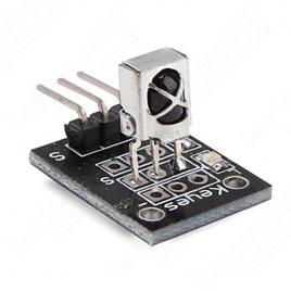 Infrared IR Sensor Receiver Module For Arduino