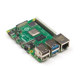 Raspberry Pi 4 Model-B With 1 GB RAM