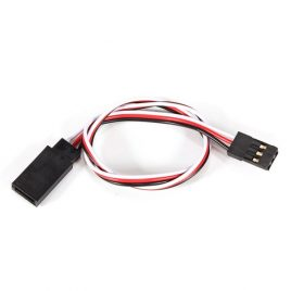 Servo Extension Cable-30cm - Male To Female