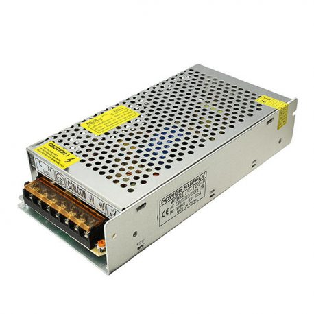 5V 20A Industrial SMPS Power Supply