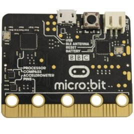 BBC Micro Bit Single Board Computer