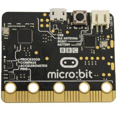 BBC Micro Bit Single Board Computer