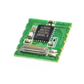 AR1010 76-108MHZ Digital Broadcasting Radio Module