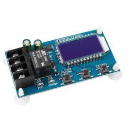 XY-L10A LI-ION Battery Charging Control Module