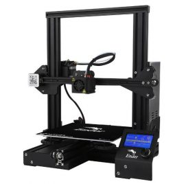 Creality 3D Ender-3 V-slot Prusa I3 DIY 3D Printer Kit