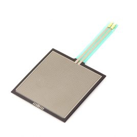 Force Sensor Resistor Square 38.1mm – Pressure Sensor