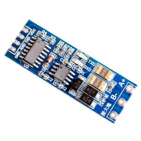 TTL to RS485 Module Serial Port MCU Automatic Flow Control Module