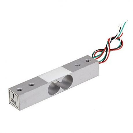 Weighing Load Cell Sensor 1kg With Wires