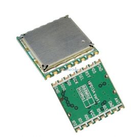 HPD13A-868MHz SX1276 Wireless Transceiver Module