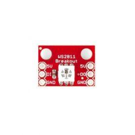 WS2811 RGB LED Breakout Module CJMCU-123