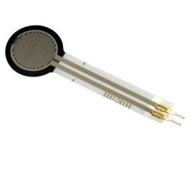Force Sensor Resistor 0.5″ 14.7mm Pressure Sensor