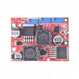 Boost Buck Voltage LM2577S LM2596S DC-DC Step Up Down Module