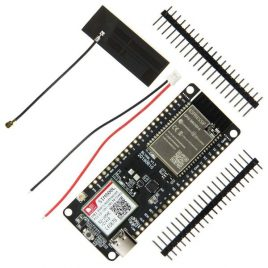 SIM800L with ESP32 Node MCU Wireless Communication Module GSM GPRS