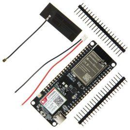SIM800L with ESP32 Node MCU Wireless Communication Module GSM GPRS