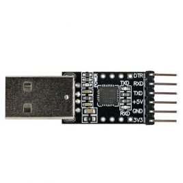 USB to TTL CP2102 Converter-6 Pin