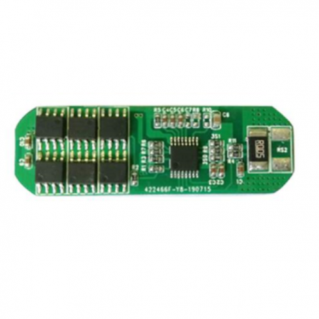 3S 8A 11.1V 18650 Lithium Battery Protection Board BMS