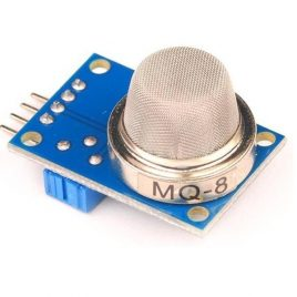 MQ-8 Hydrogen Gas H2 Sensor Module