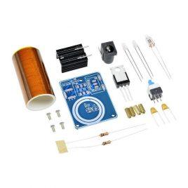Mini Tesla Coil Kit For DIY Prototyping
