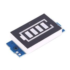 3S Lithium Battery Pack Power Indicator Board 11.1V-12.6V