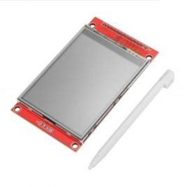SPI Touch Screen Module TFT Interface 240*320