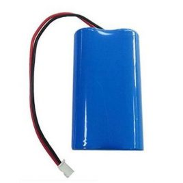 LI-ION Battery 7.4V 2500MAH (2C) With Inbuilt Charger-Protection