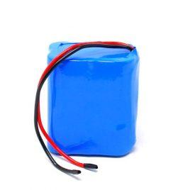 LI-ION Battery 11.1V 2200MAH (2C) With Inbuilt Charger-Protection