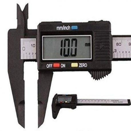 Electronic Digital Vernier Caliper