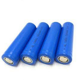 ICR18650 1800mAh 3.7V Lithium-Ion Battery