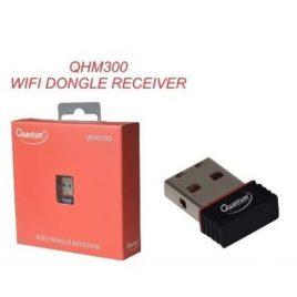 WiFi Dongle Receiver Quantum QHM300