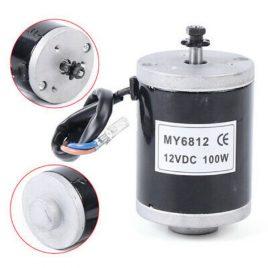 12Volt 100Watt MY6812B-12 Electric Motor
