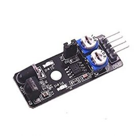 Infrared Obstacle Avoidance Sensor Module