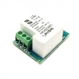 12V 1-Channel Relay Module T Type 30A With Optocoupler