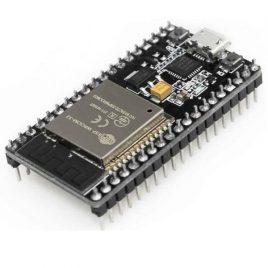 ESP32 Development Board WiFi+Bluetooth 38 Pin
