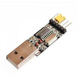 CH340G USB To TTL Converter For Arduino Nano Raspberry Pi