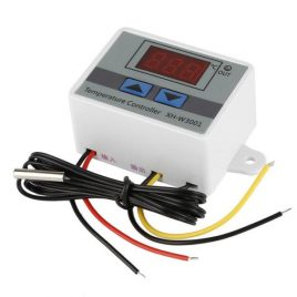 Temperature Controller Thermostat Switch XH-W3001 DC 12V 120W