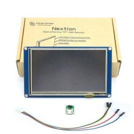 Nextion BASIC NX4832T035-3.5″ HMI TFT LCD Touch Display Module