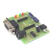 Xbee serial base board